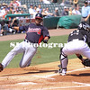 Martin Prado - Braves , John Buck - Marlins