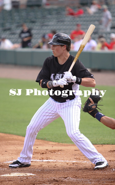 Chris Coglan - Marlins