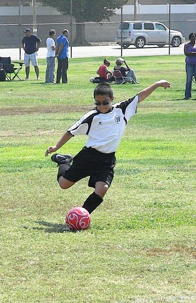 2011 Nareg Soccer