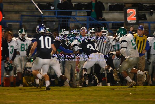 11-04 vs Franklin County 2nd half