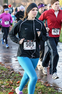 New Cumberland Turkey Trot-09563