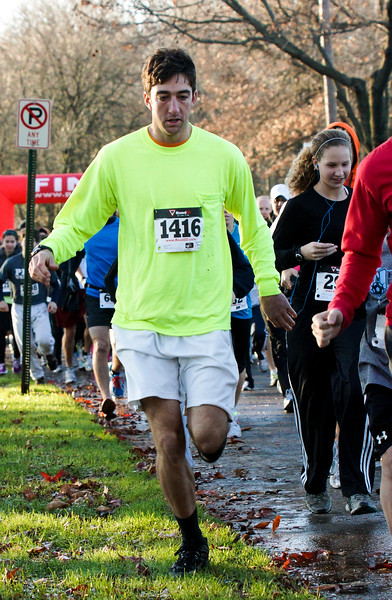 New Cumberland Turkey Trot-09507