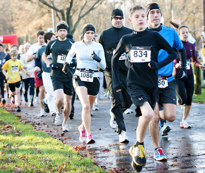New Cumberland Turkey Trot-09511