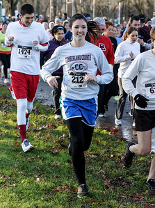 New Cumberland Turkey Trot-09564
