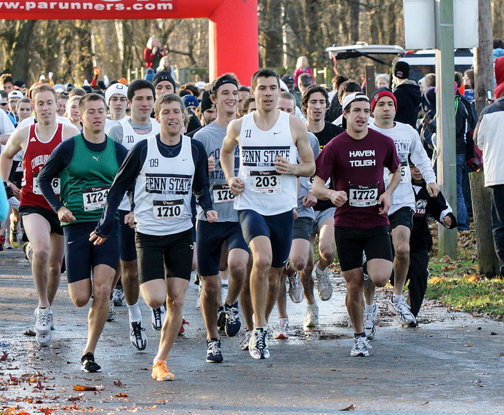 New Cumberland Turkey Trot-09485