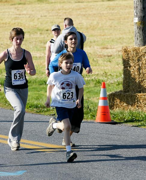 Turkey Hill CC Running-05359