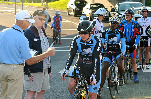 2011 PCT Amateur Time Trial