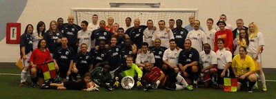 2011 BAS Charity Shield