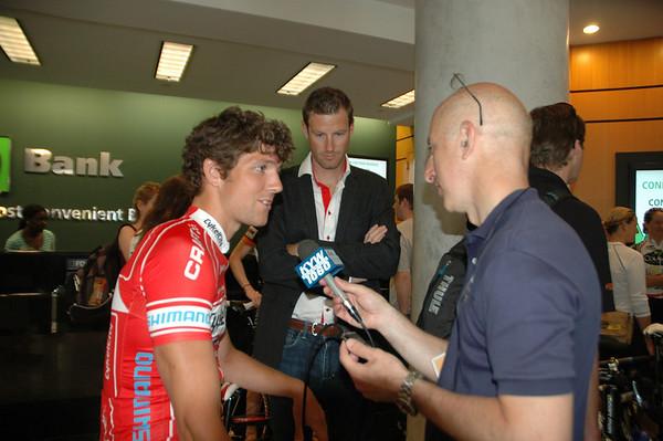 2011 Press Conference