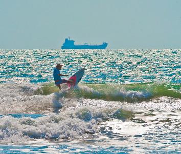 2011 Ron Jon Surf Fest Cocoa Beach Florida