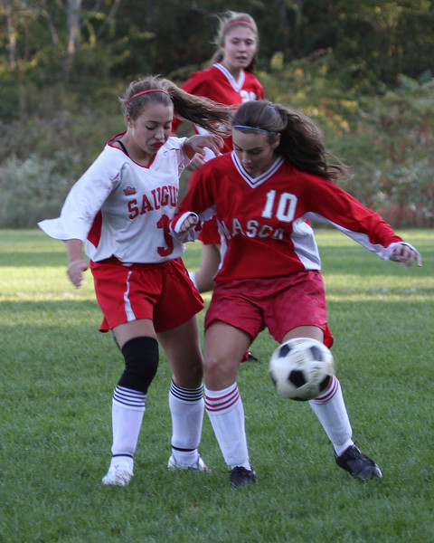 Saugus vs Masco 10-07-11- 106ps