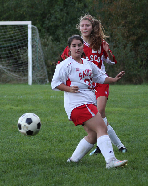 Saugus vs Masco 10-07-11- 170ps