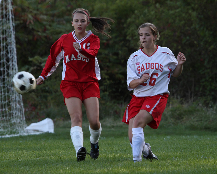 Saugus vs Masco 10-07-11- 100ps