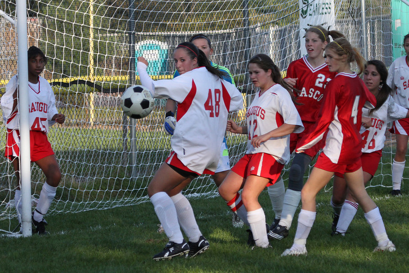 Saugus vs Masco 10-07-11- 153ps