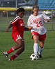 Saugus vs Melrose 09-30-11- 130ps