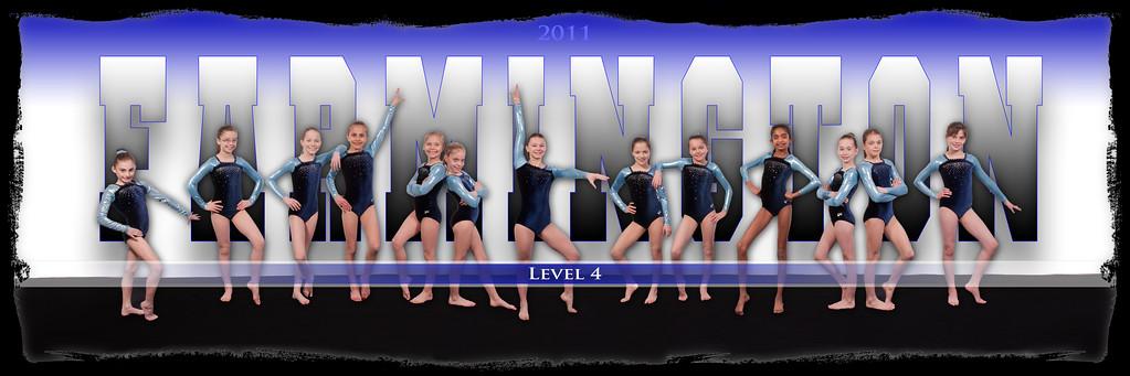 (last year) Farmington Gymnastics 2011 Reduced Prices
