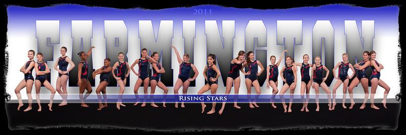Rising StarsA