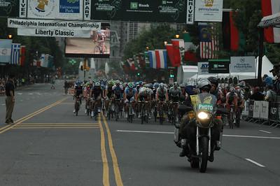 2011 TD Bank Philadelphia International Cycling Championship