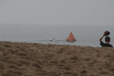 2011 Ocean Community YMCA Triathlon - SWIM