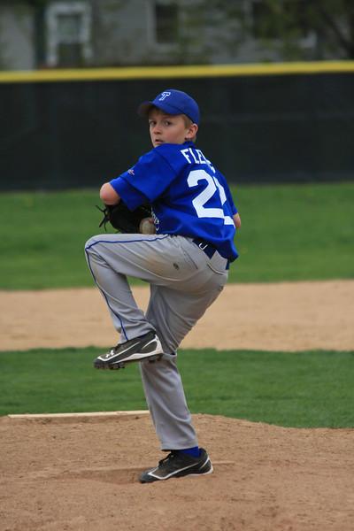 2011 Troy Sports Huddle Game 5 at Garbin Insurance