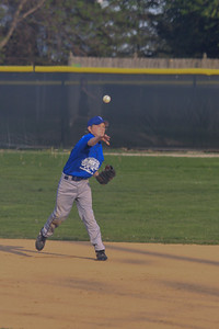 2011 Troy Sports Huddle Game 9-3121
