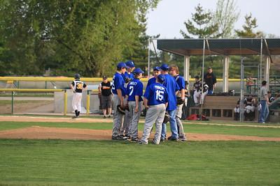 2011 Troy Sports Huddle Game 9-3092