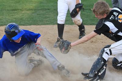 2011 Troy Sports Huddle Game 9-3209