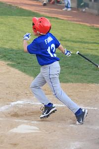 2011 Troy Sports Huddle Game 9-3134