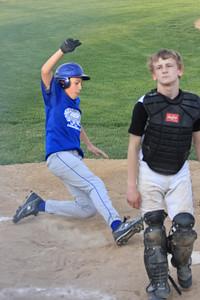 2011 Troy Sports Huddle Game 9-3189