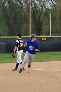 2011 Troy Sports Huddle Game 9-3055