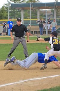 2011 Troy Sports Huddle Game 9-3060