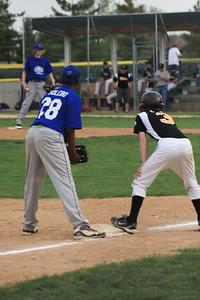 2011 Troy Sports Huddle Game 9-3035