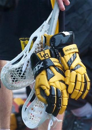 2011 UA Boys Lacrosse