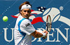 2011 US Open Tennis - photographer: Natasha Peterson / corleve -  David Ferrer (ESP) vs Igor Andreev (RUS)