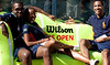 2011 US Open Tennis - photographer: Natasha Peterson / corleve -  General Shots