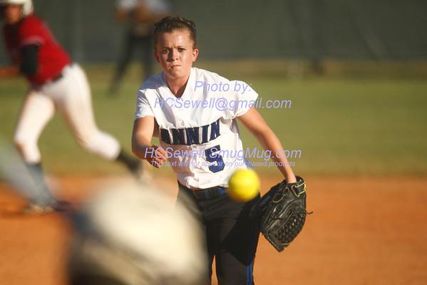 2011 Veterans Softball Tourney