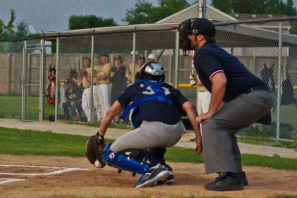 2011 Whiteford Colt Baseball Game 3 vs Victory