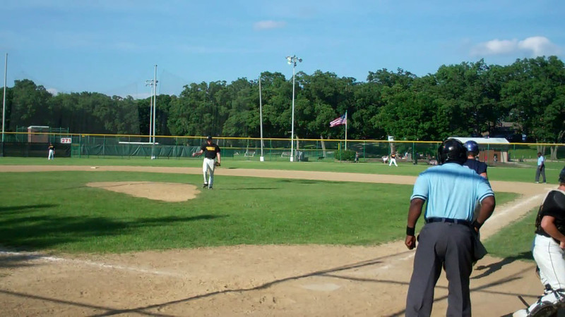 2011 Whiteford Colt Game 6 at Limestone
