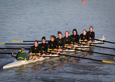 Womens Collegiate 8+ Humboldt State