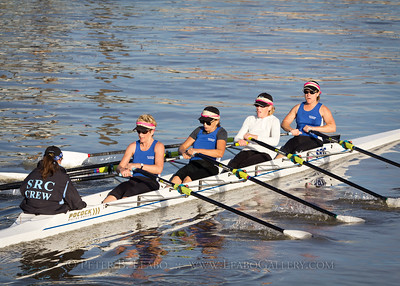 Womens Masters 4x Stockton A