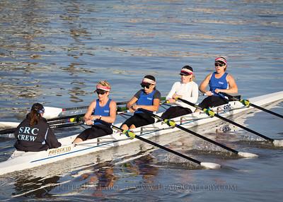 Womens Masters 4x Stockton A