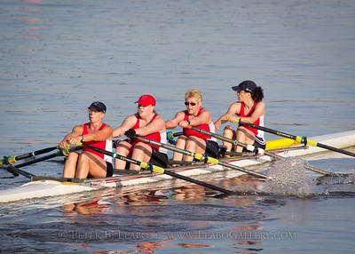 Womens Masters 4x Lake Meritt