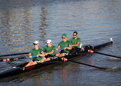 Mens Collegiate 4+ Sac State