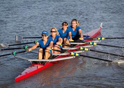 Womens Masters 4x North Bay
