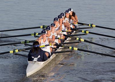 Womens Collegiate 8+ Sonoma State