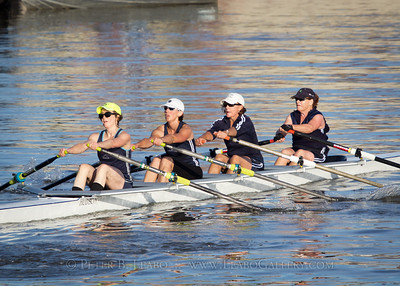 Womens Masters 4x Los Gatos South End