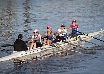 Womens Masters 4x Stockton B