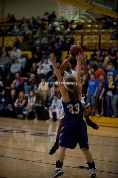 2011 - 2012 FKHS girls basketball