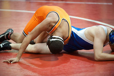 2011 - 2012 IHS wrestling