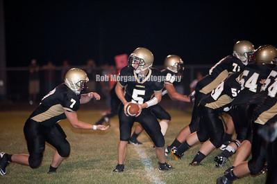 2011 Fredonia High School football